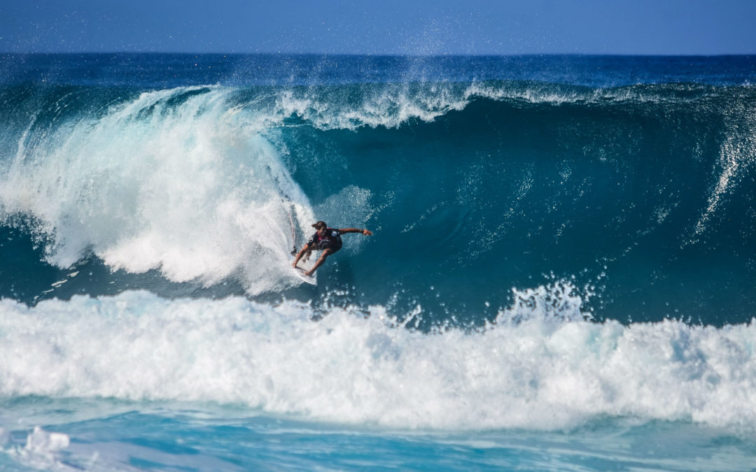 Chasing Mavericks – Catching and Surfing Market Transitions