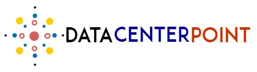 Data Center Point Logo