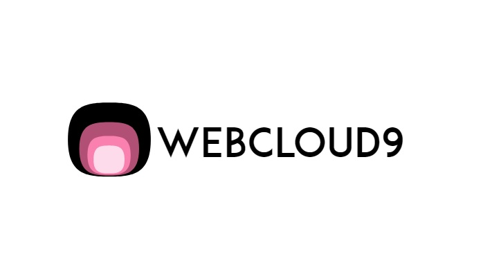 WebCloud9 Logo